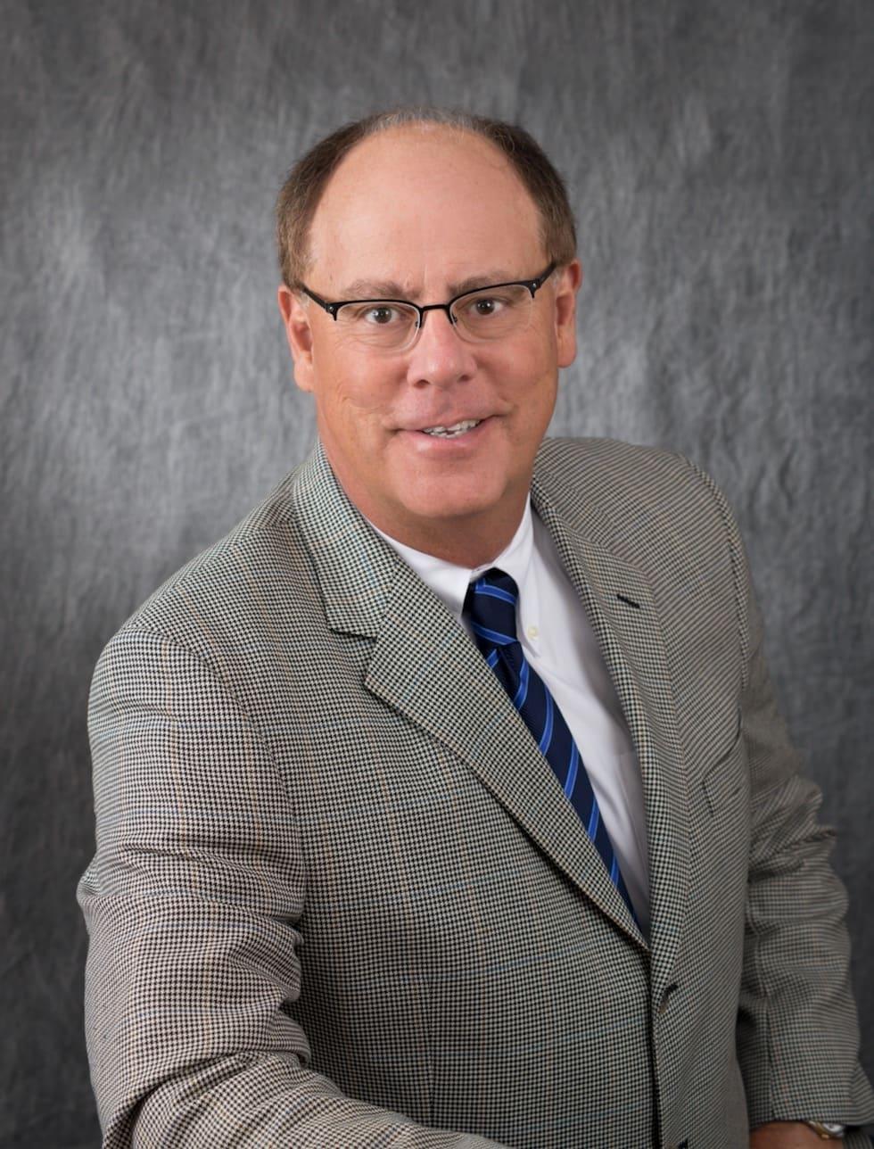 Dr. Richard M Glover MD
