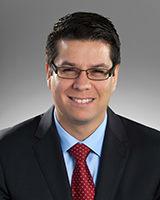 Dr. Oscar L Morey Vargas MD