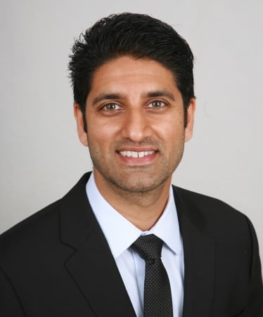 Dr. Mohammed F Qazi MD