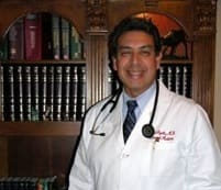 Dr. Raul E Ayala MD