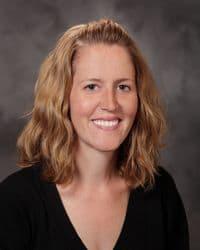 Jennifer D Overbey, MD Pediatrics