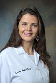 Dr. Lama El-Zein MD
