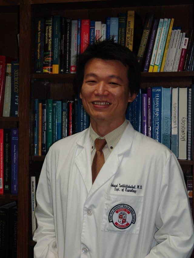 Dr. Sahawat Tan MD