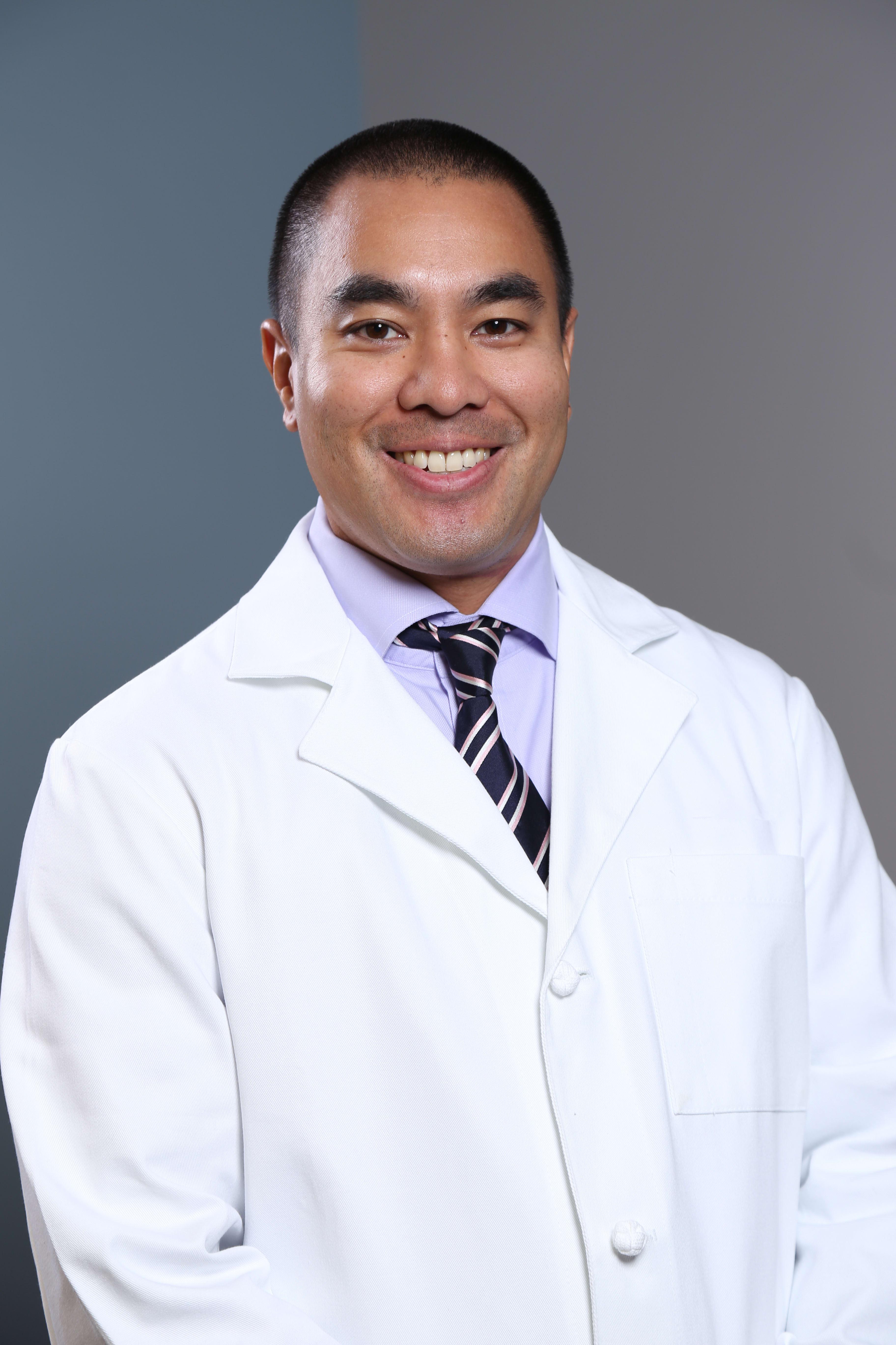 Dr. Derek D Prabharasuth MD