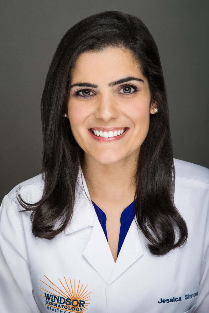 Dr. Jessica Simon MD