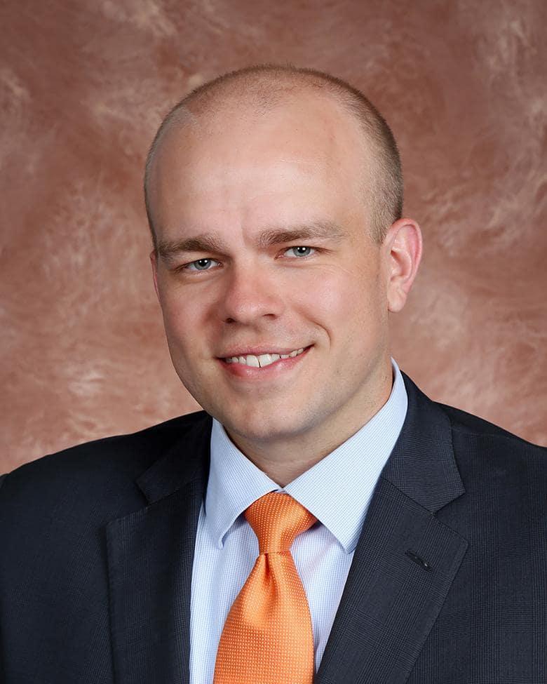 Dr. Derek Bitner MD