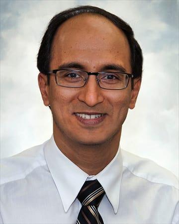 Dr. Balaji Rao MD