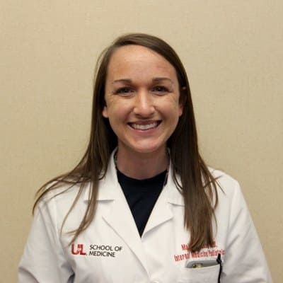 Dr. Mallory C Baker MD