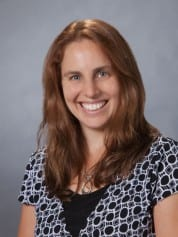 Dr. Shelley Burchsted