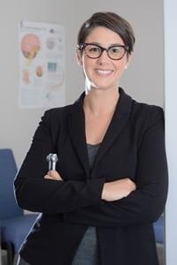 Dr. Amanda L Dow DO