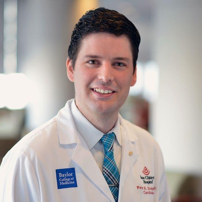 Dr. Peter R Ermis MD