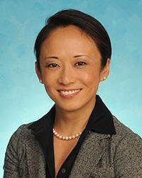 Dr. Shari Cui MD