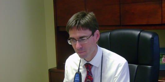 Dr. Stephen N Leibensperger MD