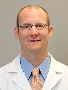Dr. Lewis J Johnson DO