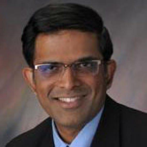 Vijay S Gorantla, MD Surgery