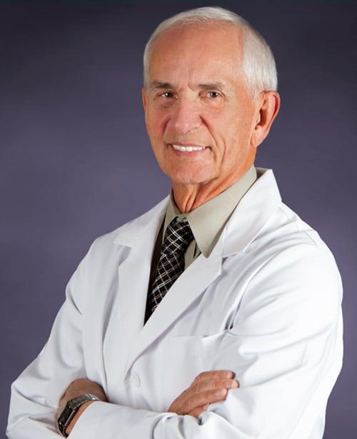Dr. Frank B Adams DO