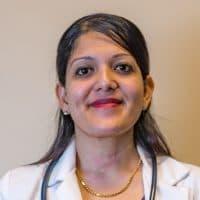 Dr. Jennifer Pothen MD