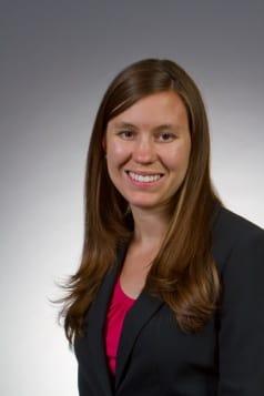 Dr. Stephanie A Sayers DO