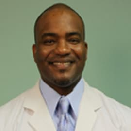 Dr. Frederick D Hall MD