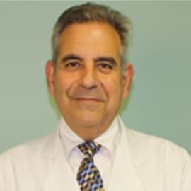 Dr. John M Azar Jr MD