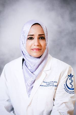 Dr. Omayma Amin MD