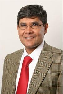 Dr. Muhammad Raza MD