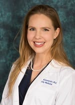 Brittany A Kammerich, MD Family Medicine
