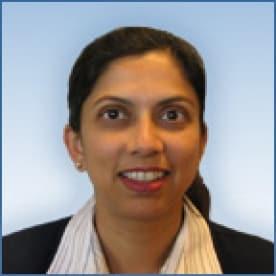 Dr. Smita B Tandon MD