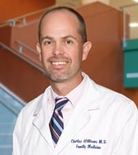 Dr. Charles E Williams MD