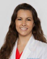 Dr. Jacquelyn A Mcgill MD