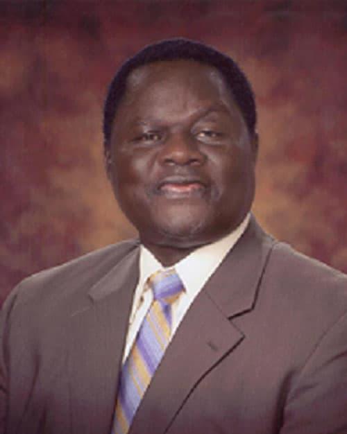 Dr. Joseph N Muok MD