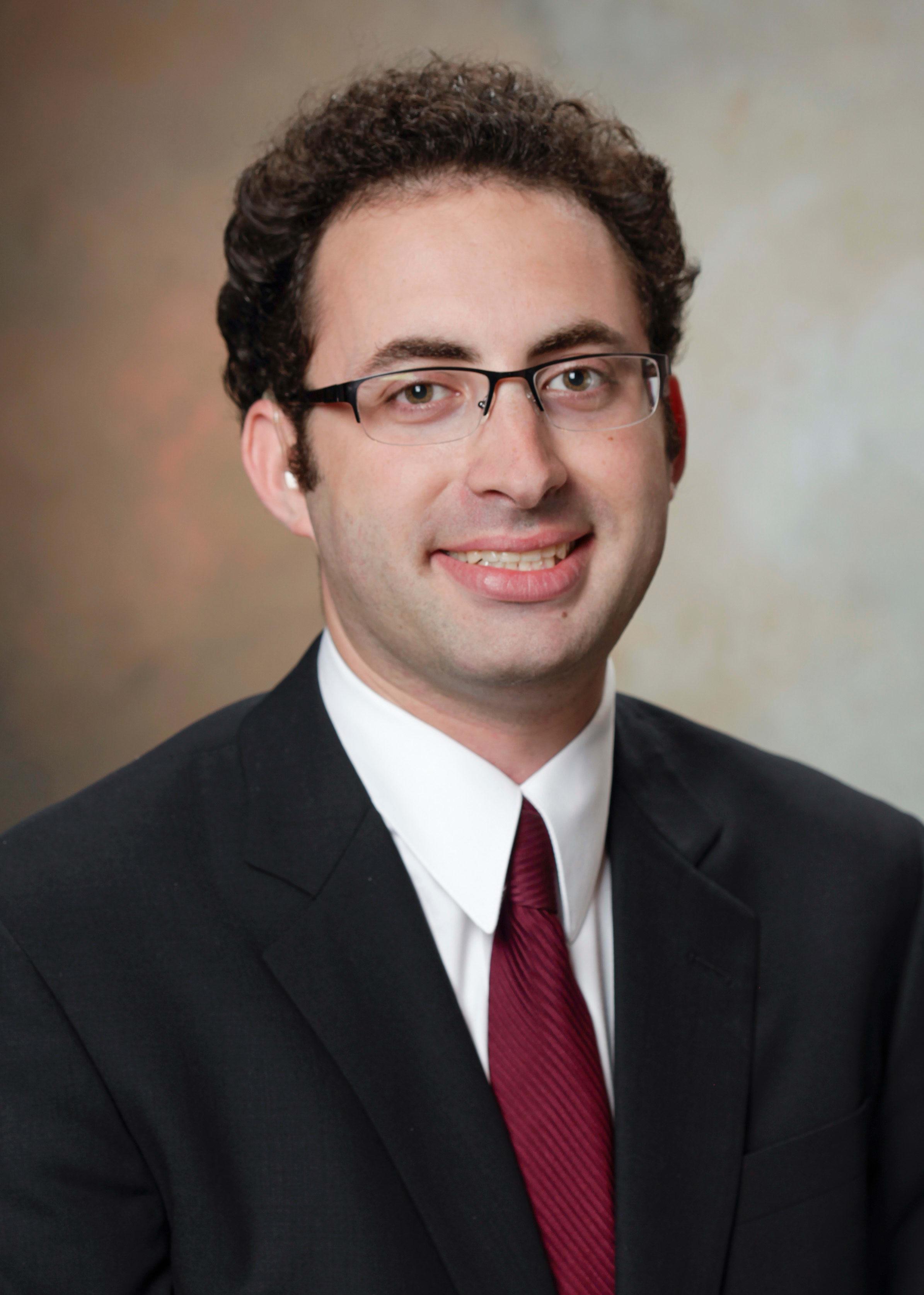 Jordan S Sack, MD Gastroenterology