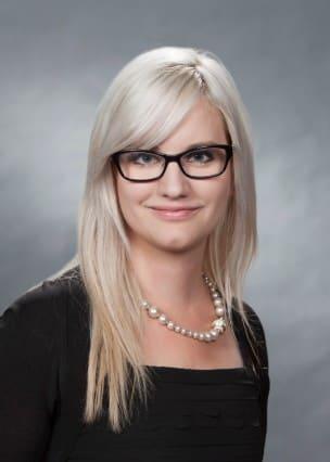 Dr. Teresa M Domack MD