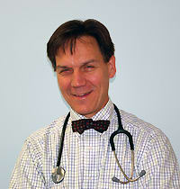 Dr. David A Loxterkamp MD