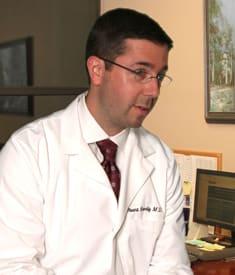 Dr. Howard F Fine MD
