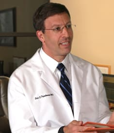 Dr. Eric S Friedman MD