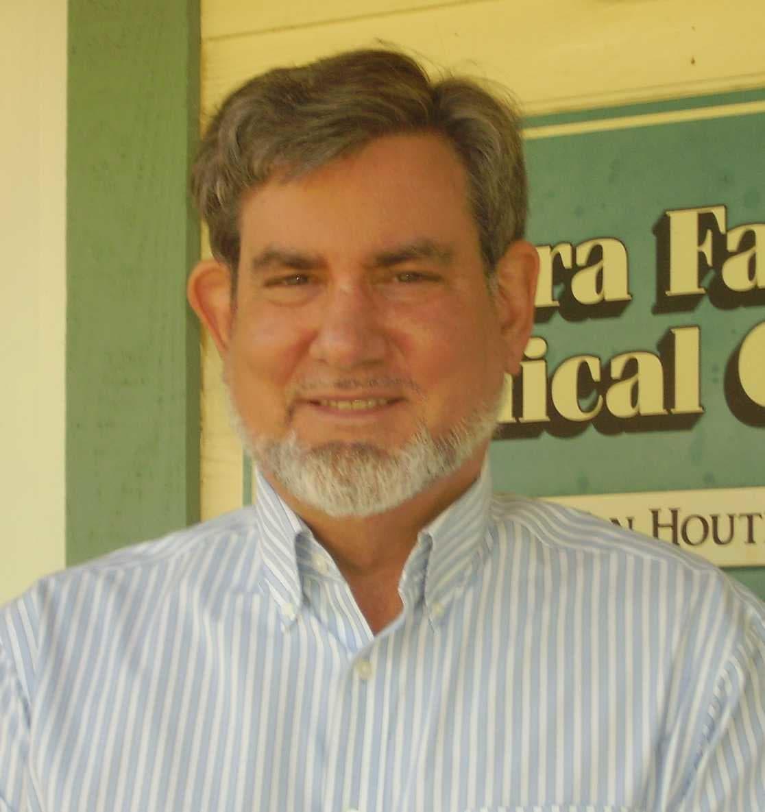 Dr. Peter D Vanhouten MD