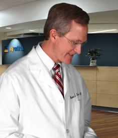 Dr. Bruce J Keyser MD