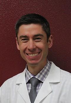 Dr. Jason D Michaels