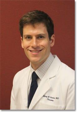 Dr. Jeffrey B Shackelton MD