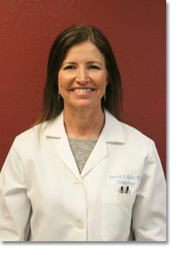 Dr. Kimberly Kolar MD