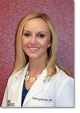 Dr. Whitney W Hovenic MD