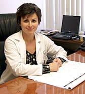 Dr. Sophie Shirin MD