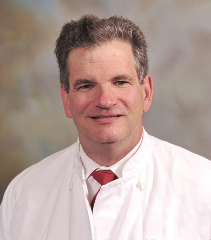 Dr. Christopher G Eckel MD
