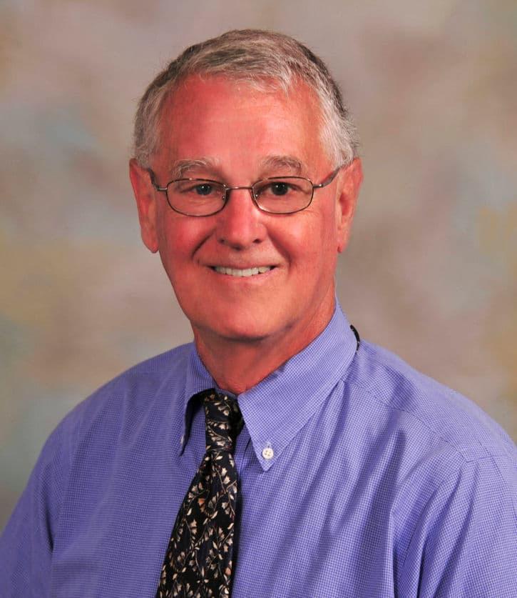 Dr. Edwin J Olmstead MD