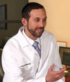 Dr. Daniel B Roth MD