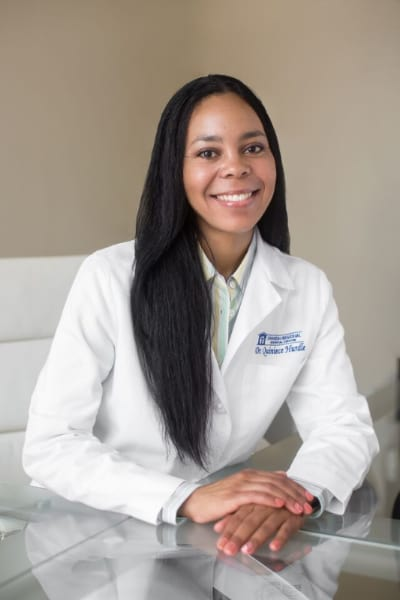 Quiniece M Hurdle, MD Gynecology