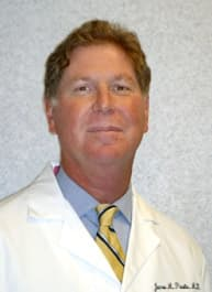 James M Parolie, MD Orthopaedic Surgery