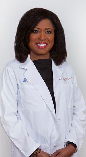 Dr. Linda J Higginbotham MD