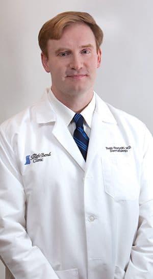 Todd W Rozycki, MD Dermatology